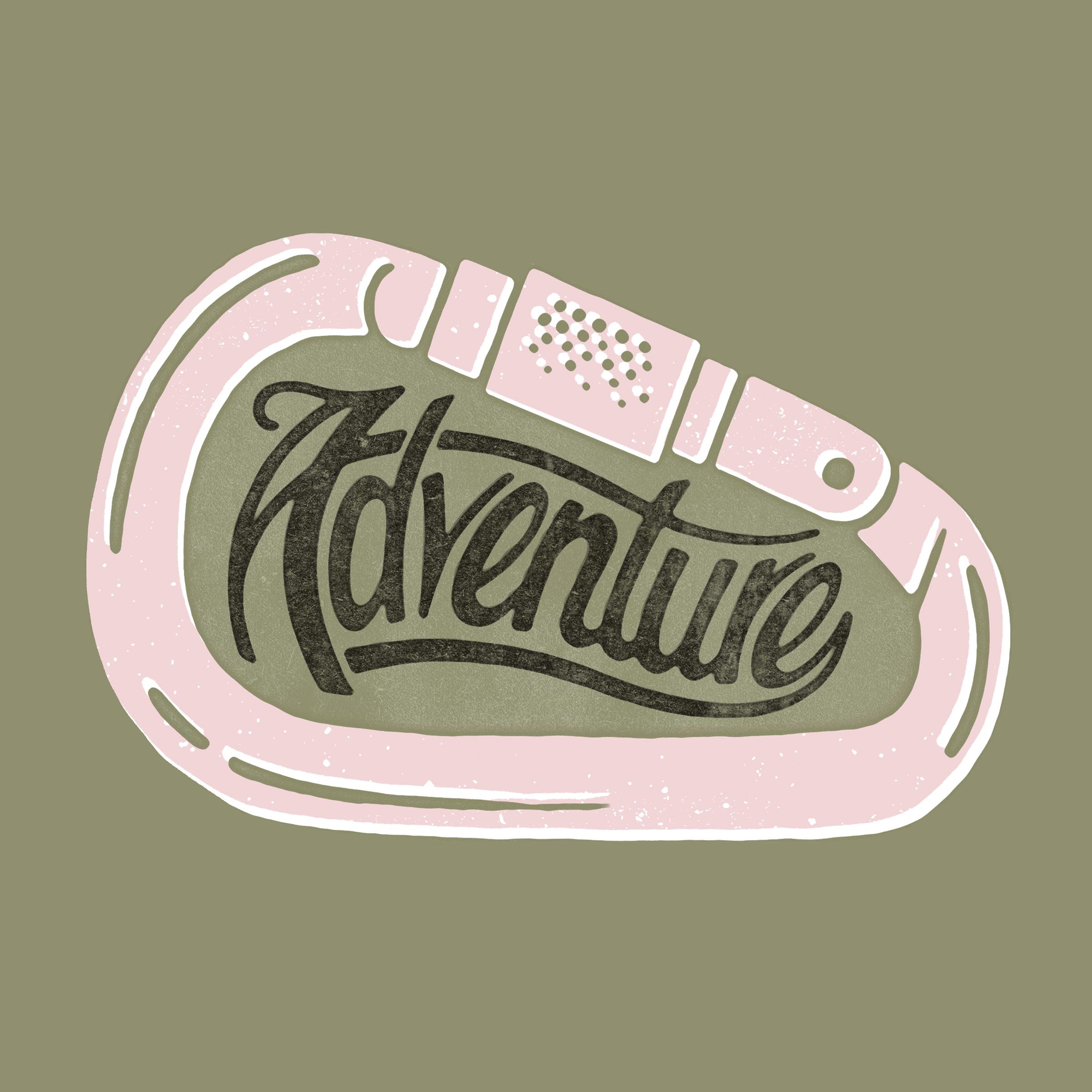 Adventure Carabiner