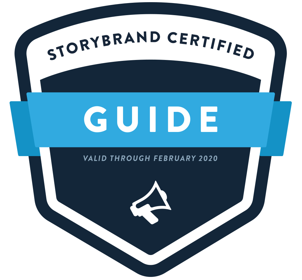 Visit  StoryBrand.com  to learn more about the 7-Part StoryBrand Framework