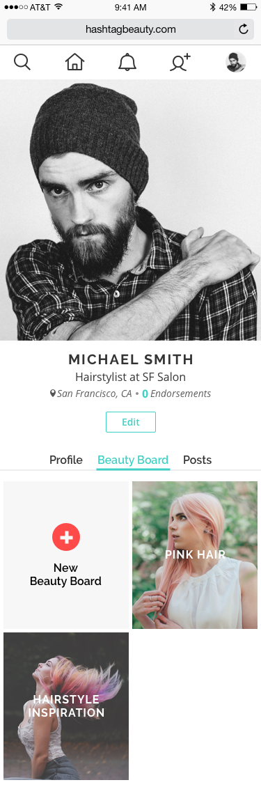 Mobile- Beauty Board: pro + enthusiast personal view.png