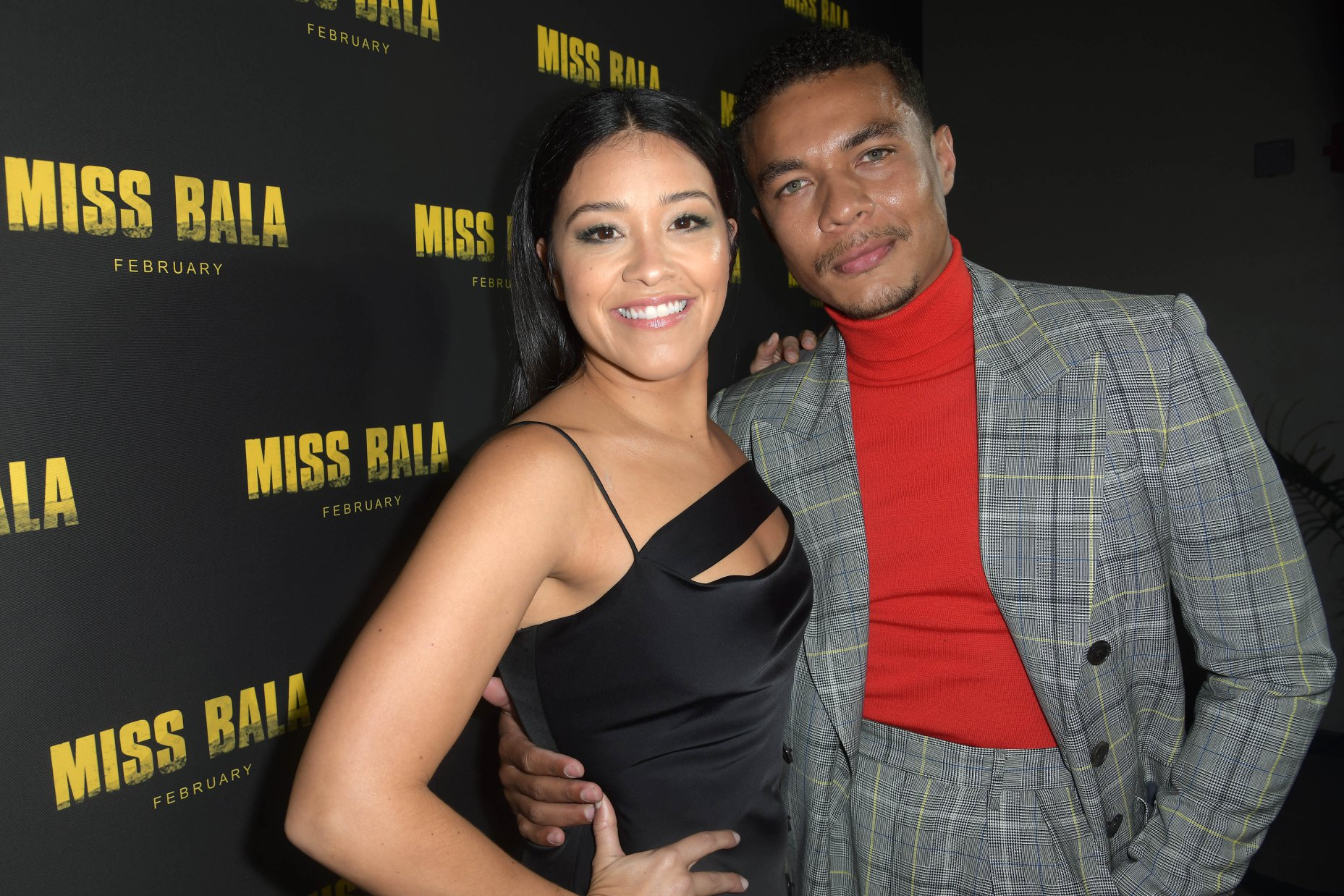 Photos courtesy   Miss Bala  /Colombia Pictures