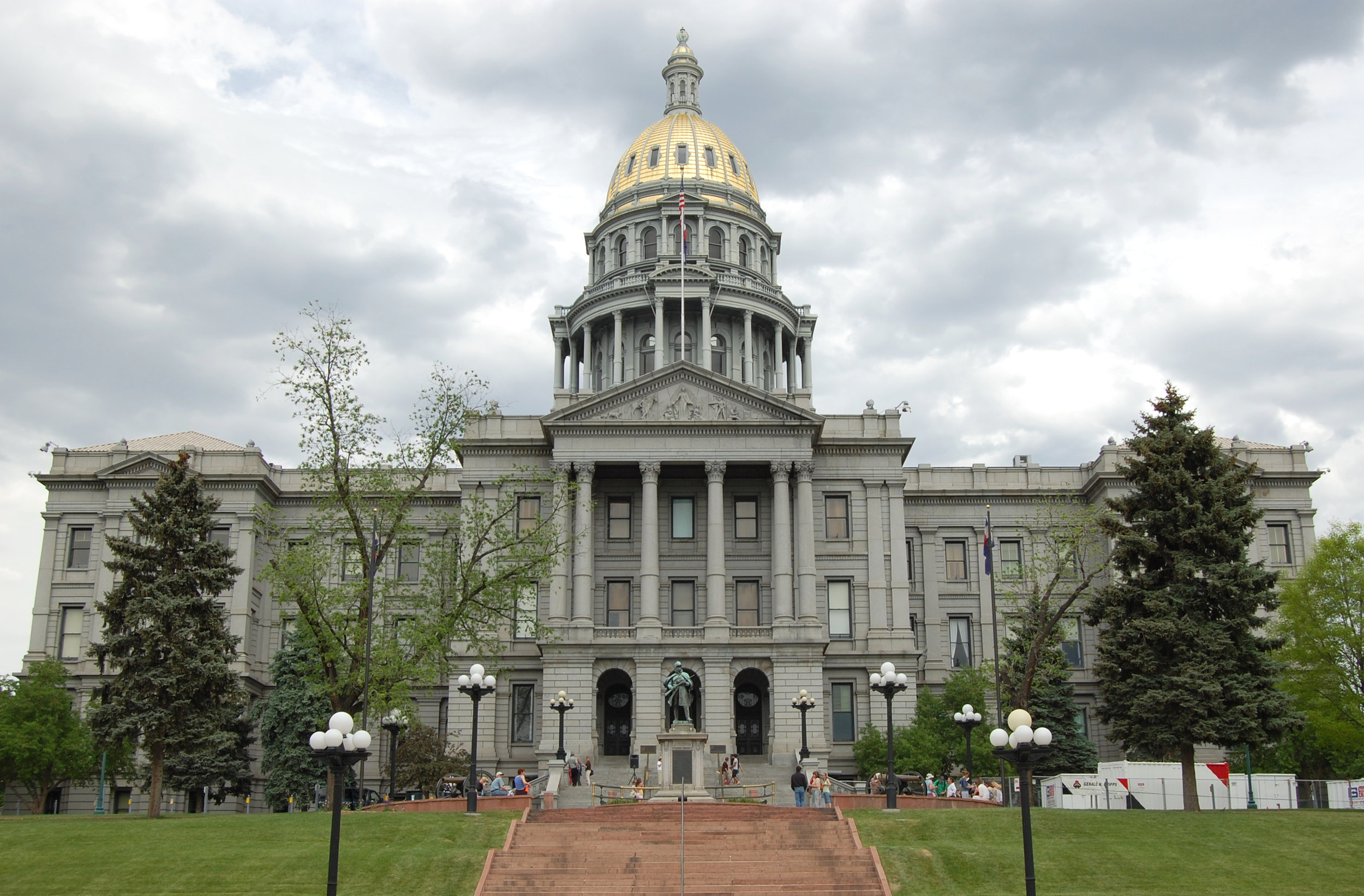 Legislators in Denver are deliberating whether to update educational standards of public schools in Colorado to include the contributions and history of Asian Americans.