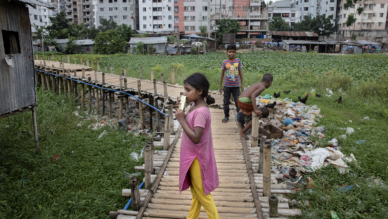 Dominic Chavez/World Bank photo