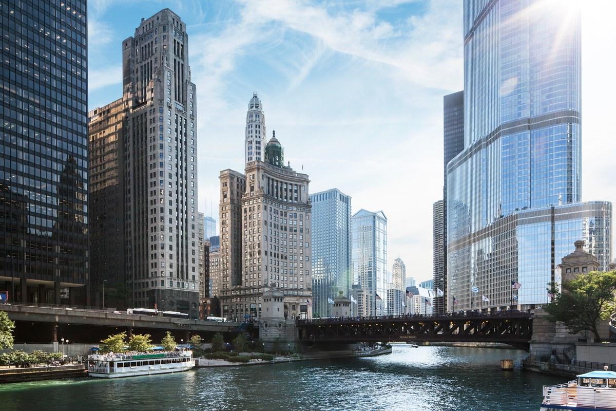 CHICAGO, ILLINOIS - SEASON 1