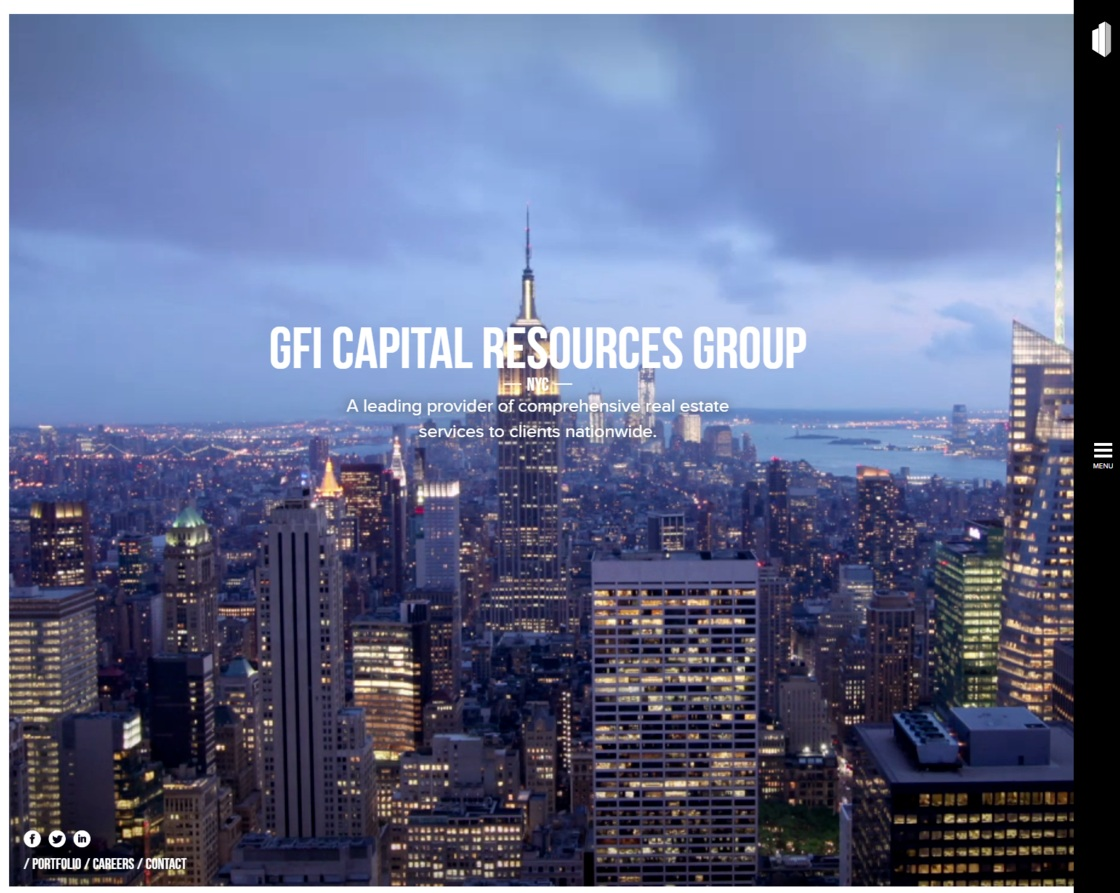 GFI Capital Resources