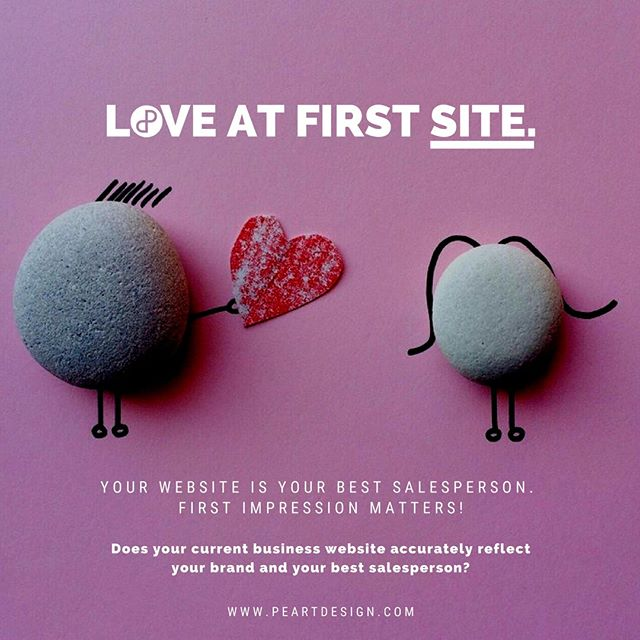 Your website is your best sales person. Does your current business website accurately reflect your brand and your best salesperson? What are your thoughts?  #webdesign #love #marketing #sales #startupbusiness #businesspassion #passionate  #brand #smallbrand #smallbusiness #smallbiz #providence #rhodeisland