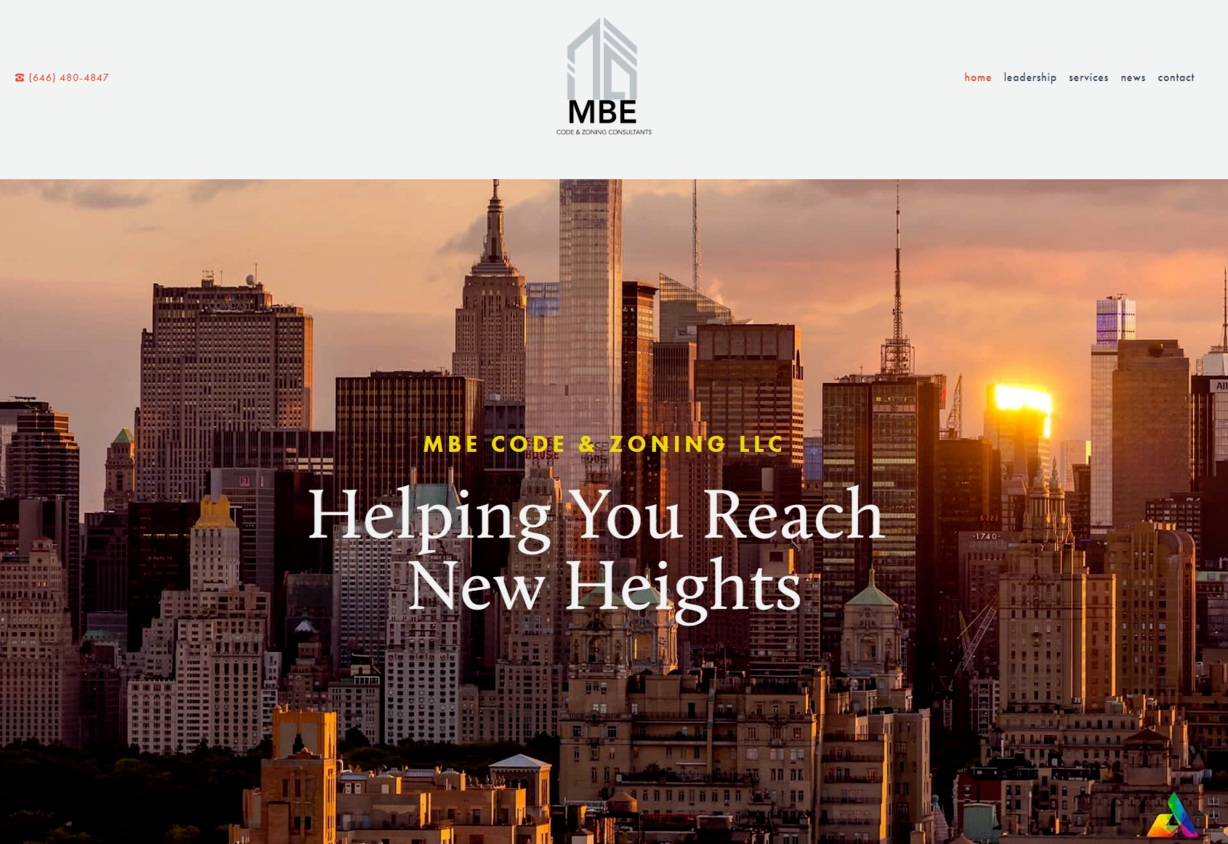 MBE Consulting Group