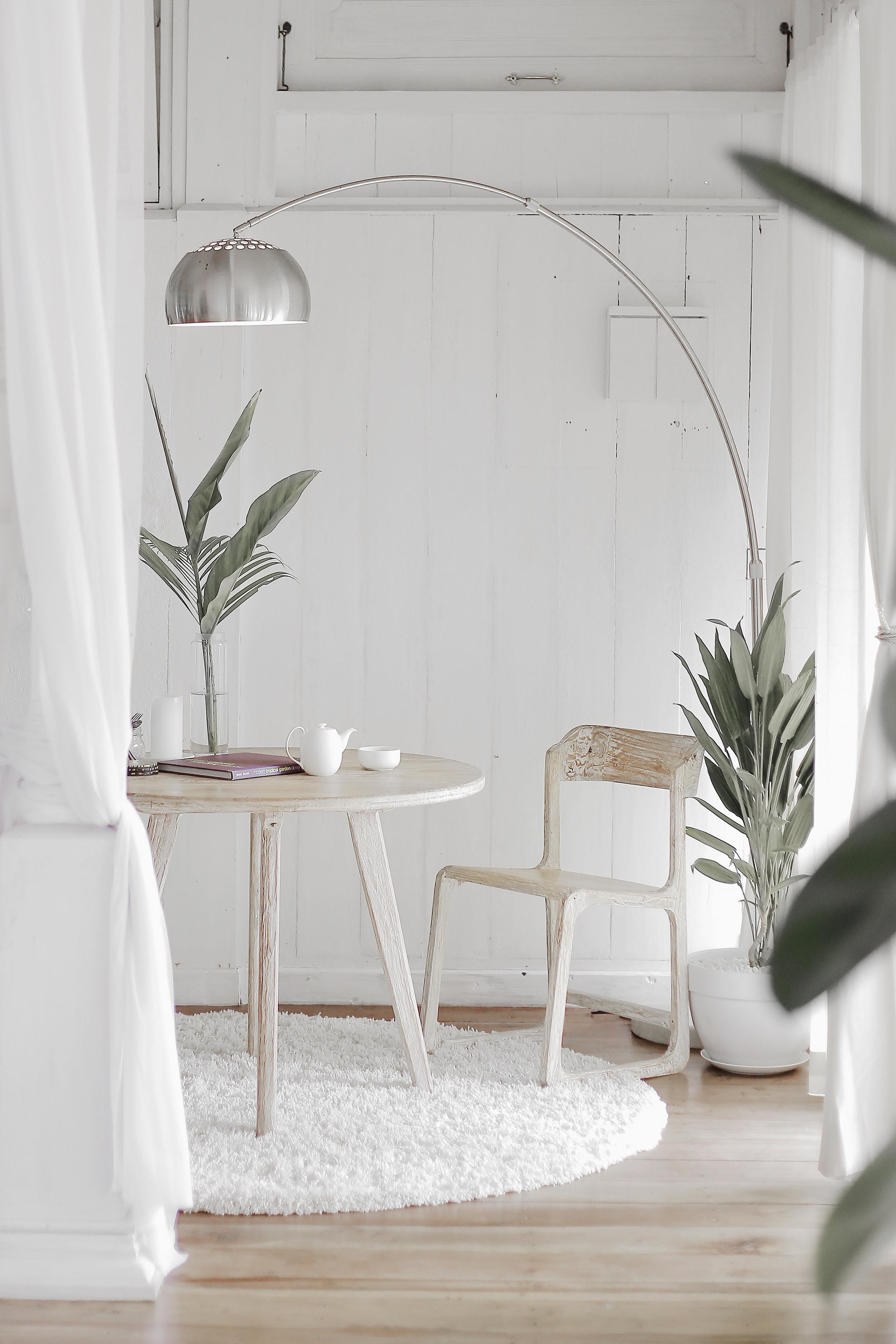 Contemporary room design