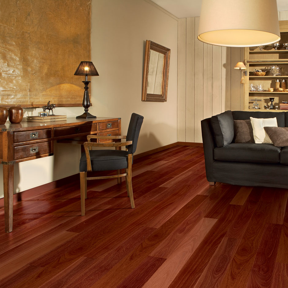 ReadyFlor Jarrah 1 Strip,  Premium Floors