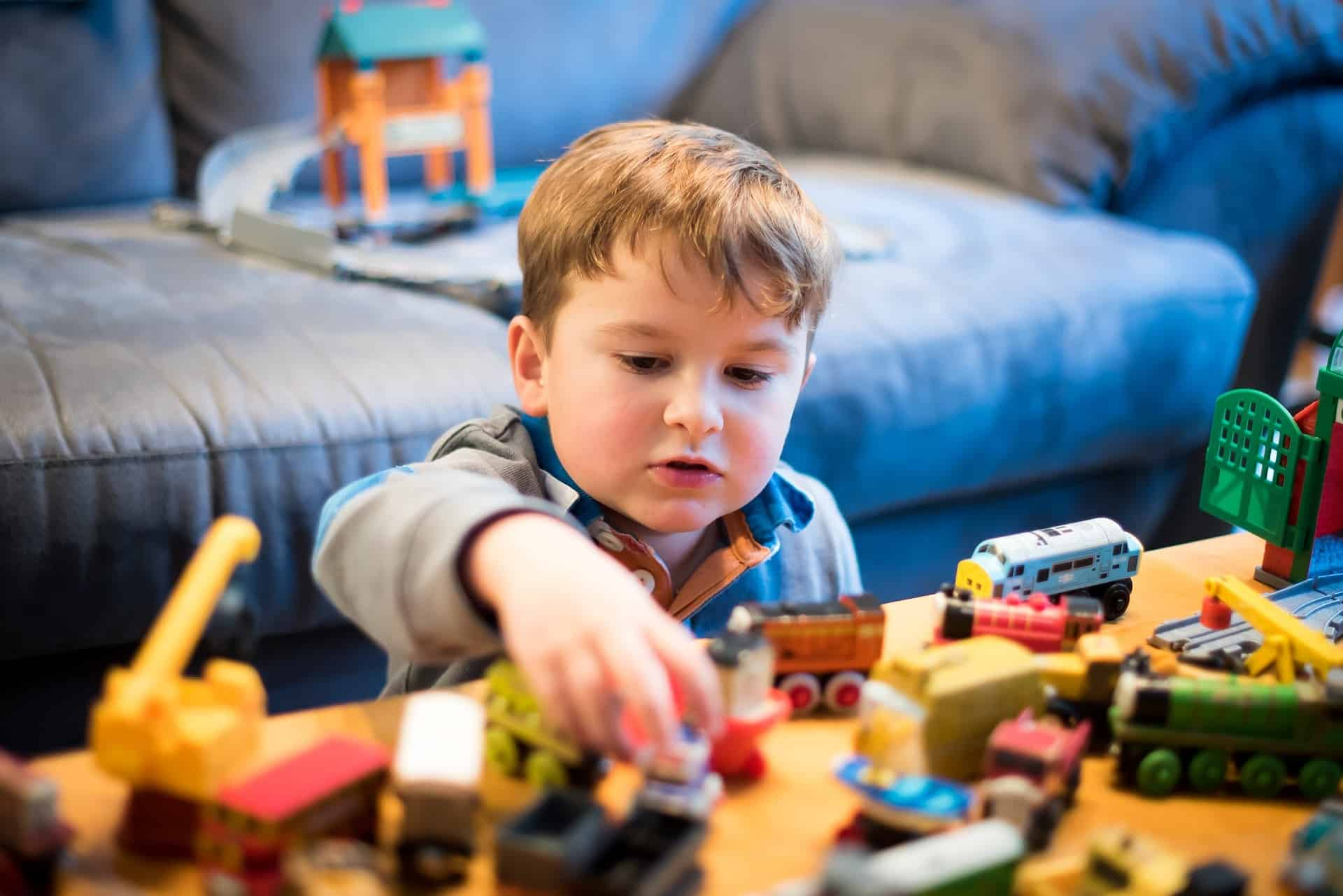 From lego and paint, to furniture dragging and running in the house - if you have kids, you need kid-friendly flooring in your home!