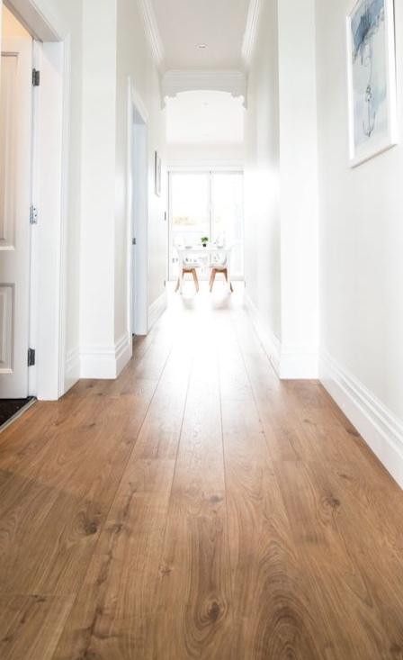 Godfrey Hirst - Vue Laminate Flooring