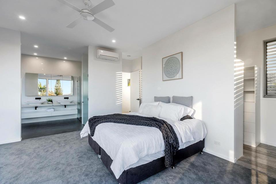 Buderim Home built by Real Living Homes