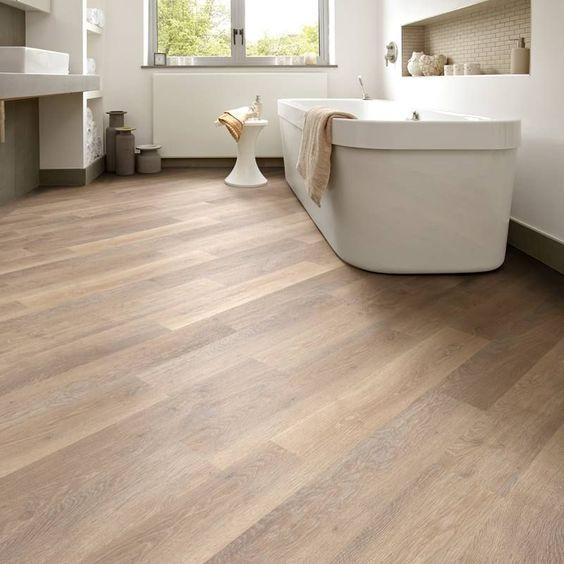 Vinyl Flooring by Karndean Design Flooring