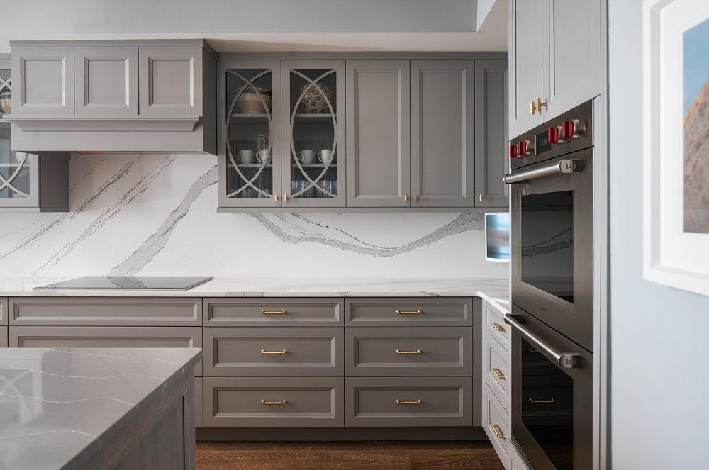 Kitchens Ponton Interiors