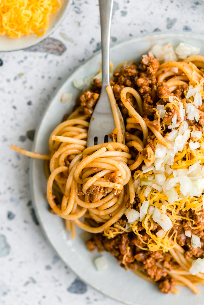 Cincinnati Skyline Chili Recipe