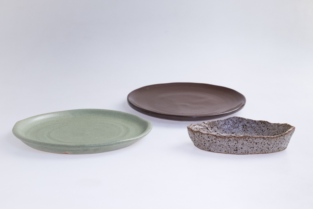 An assortment of custom pieces designed for Head Chef Lachlan Colwill,produced from mid 2016 to mid 2017.