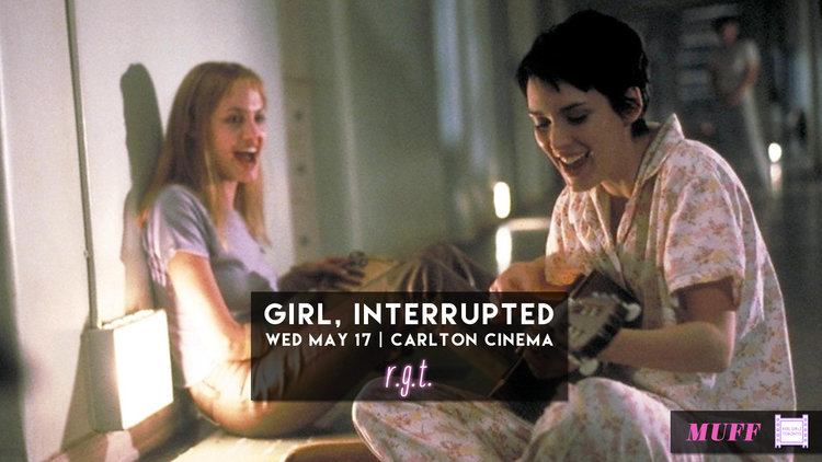 REEL GIRL TALK:  GIRL, INTERRUPTED   May 17, 2017, Carlton Cinema   Post-screening discussion moderated by Tina Hassannia (Film Critic) and featuring Chloe Sosa-Sims (Director/Producer, Co-Founder of Film Fatales Toronto) and Shelley Marshall (Comedian, Creator of Toronto's Mental Wellness Loft).