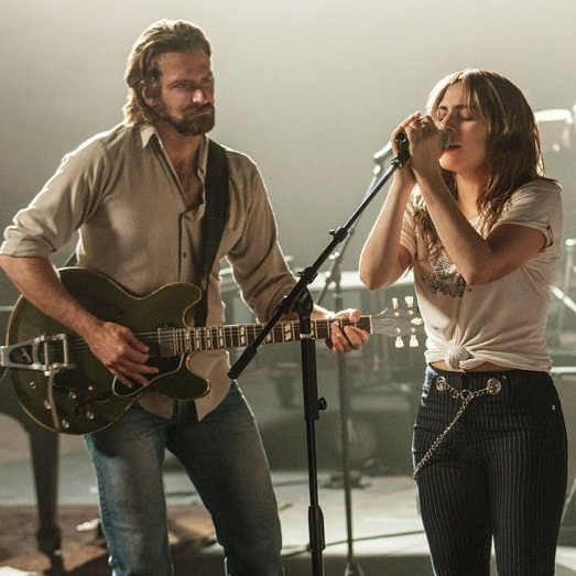 A Star is Born and Making the Transition from Pop Star to Movie Star as a Woman - Hollywood Suite - October 4, 2018