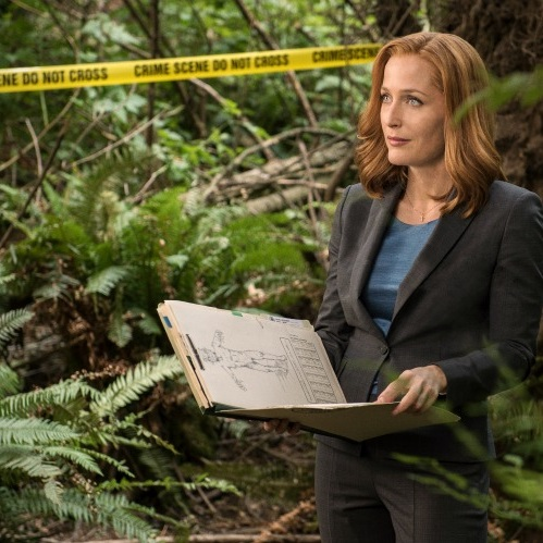 How Dana Scully taught me to believe—in myself - HelloGiggles - February 2, 2016