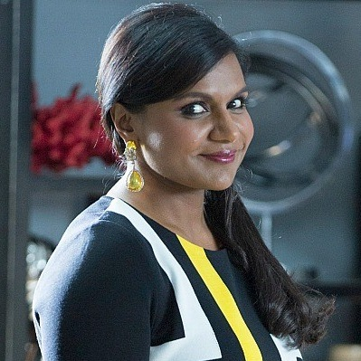Dork & Mindy: Seven minutes in geek girl heaven with Mindy Kaling - Cinefilles - September 16, 2014