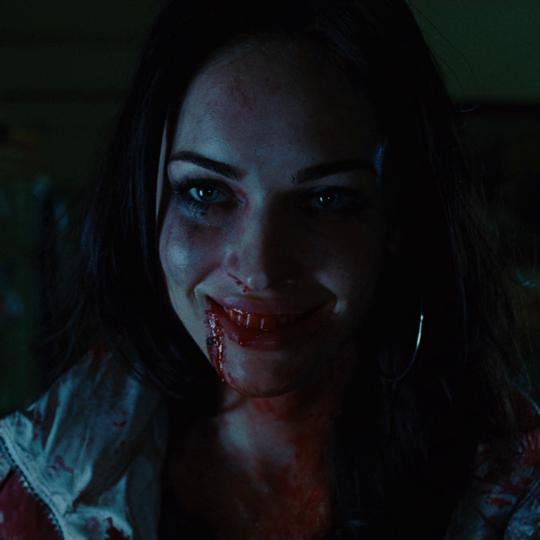 Marketed to Horny Boys, Made for Hungry Girls: Jennifer's Body, 10 Years Later - Nightmare on Film Street - September 15, 2019