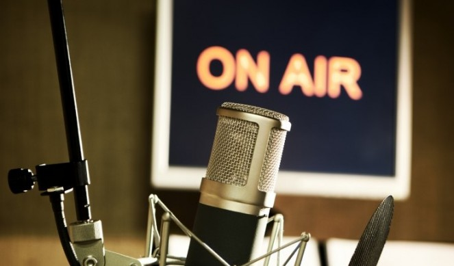 On Air with NBR's Rob Wetham -