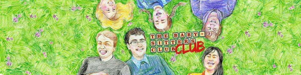 The Baby Sitters Club Club