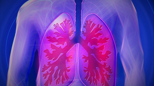 Pulmonary Disease -