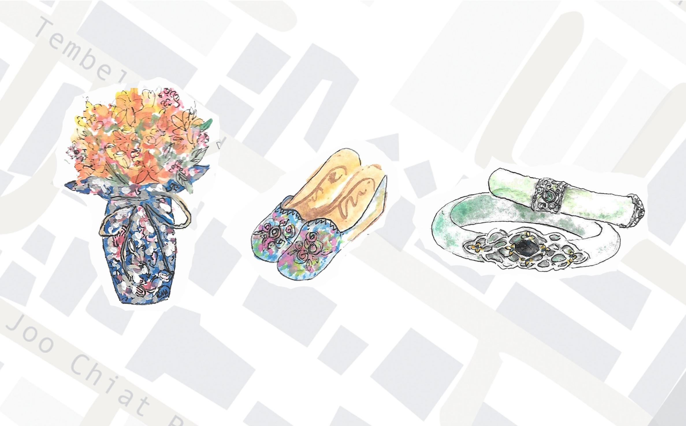 Joo Chiat - Hidden Shopping Heaven