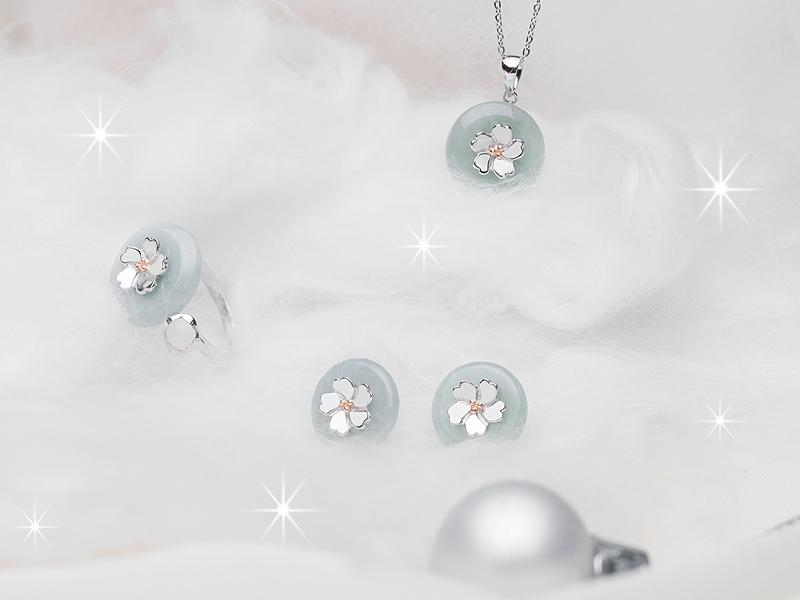 For the unconditional best friend - The Camellia CollectionAn Online Exclusive -A best-seller, and a daily adornment of effortless luxury for the ones who know us [a little too] well..The Camellia collection is sold out, and no longer availble. click here to discover new collections.