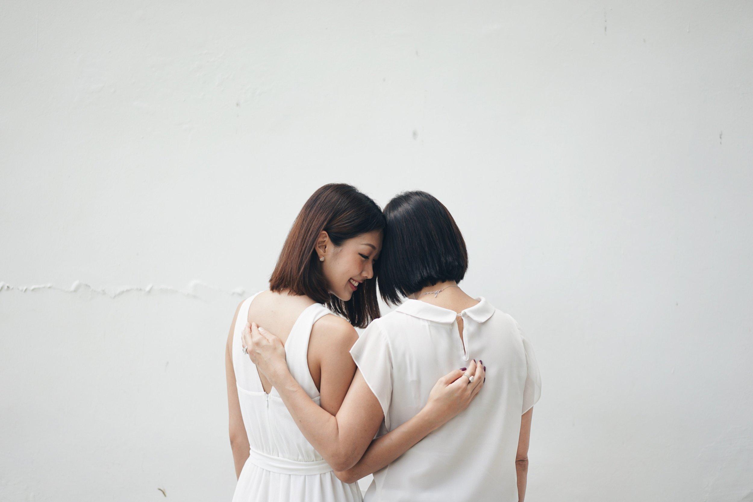 Choo Yilin x Sherlyn Chan