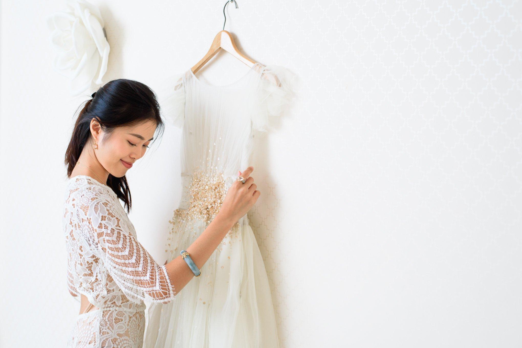 Choo Yilin Si Dian Jin Bridal Wedding