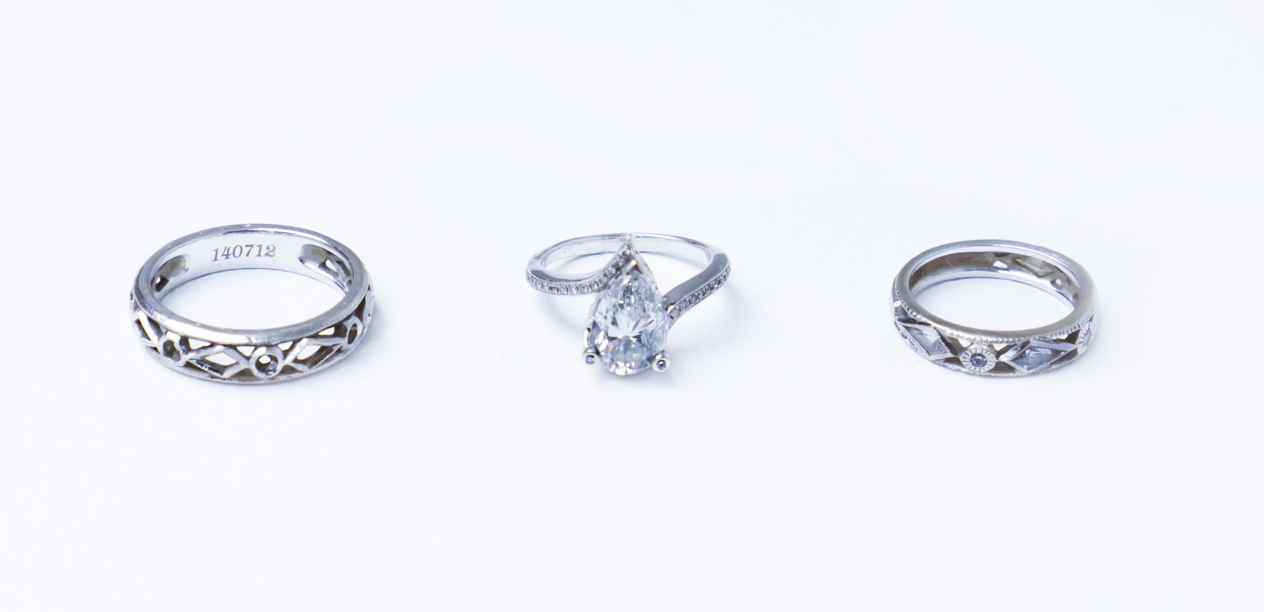 Choo Yilin Engagement Rings