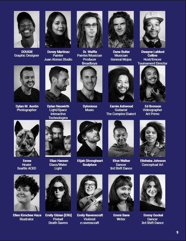 Master Blue Cone Studios - The Relevant Unknowns Yearbook & Community Guide 20189.jpg