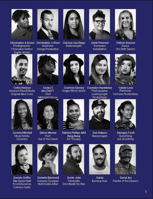 Master Blue Cone Studios - The Relevant Unknowns Yearbook & Community Guide 20187.jpg