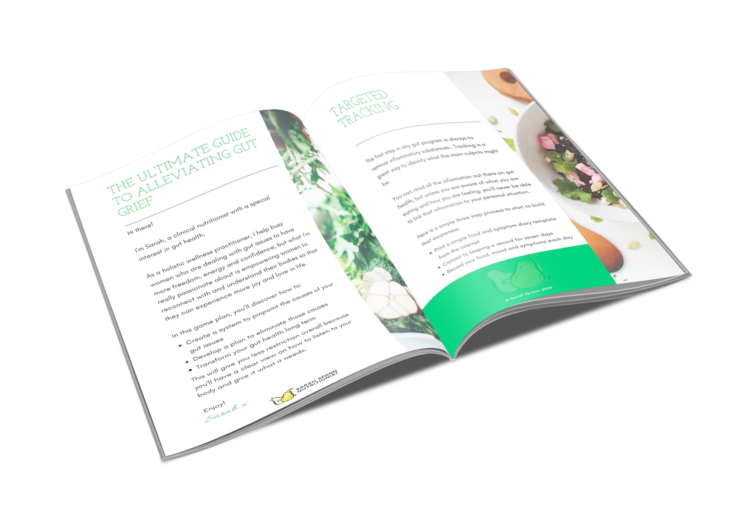 happy gut blueprint - Your free download to create more calm, clarity and confidence around eating