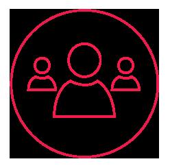 Zielgruppen-Segmentierung - Bestimmung der Primärzielgruppen je Produkt, Service oder Geschäftsfeld, sowie Definition der dazugehörigen USP's, Wettbewerbslevel und Marktpotenziale.