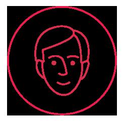 Persona-Entwicklung - Inhaltliche Beschreibung einer User- / Buyer-Persona nach Demographie, Milieu, Werteverständnis, persönlichen Interessen und Erwartungshaltung an die Marke.