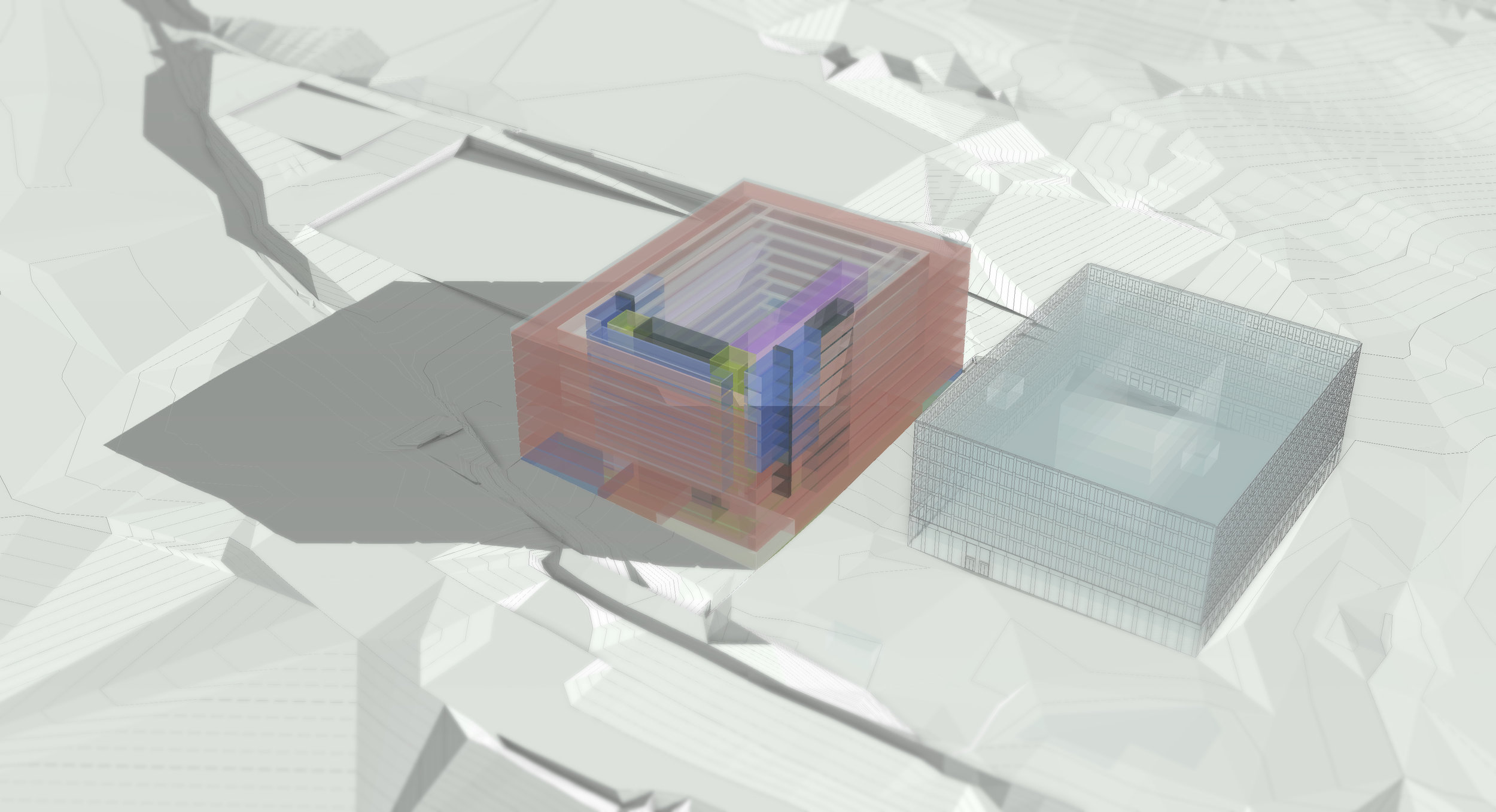 Gesamtleistungswettbewerb - Neubau für das Bundesamt für Information und Technologie - Campus Zollikofen