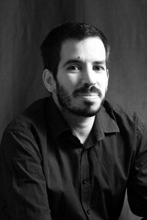 Luis Mantilla de los Ríos Architekt ETS