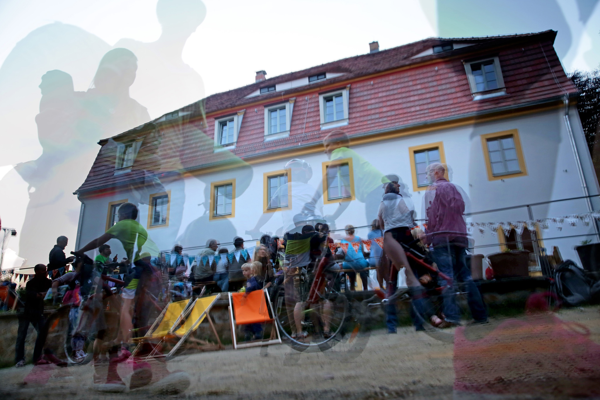 ORLA-Gründungsfest am 25. Mai 2018; Foto: Matthias Schumann © ORLA e.V.