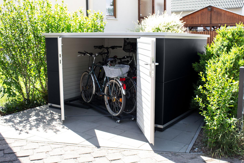 4er-Fahrradgarage-RAL7016-offen.jpg
