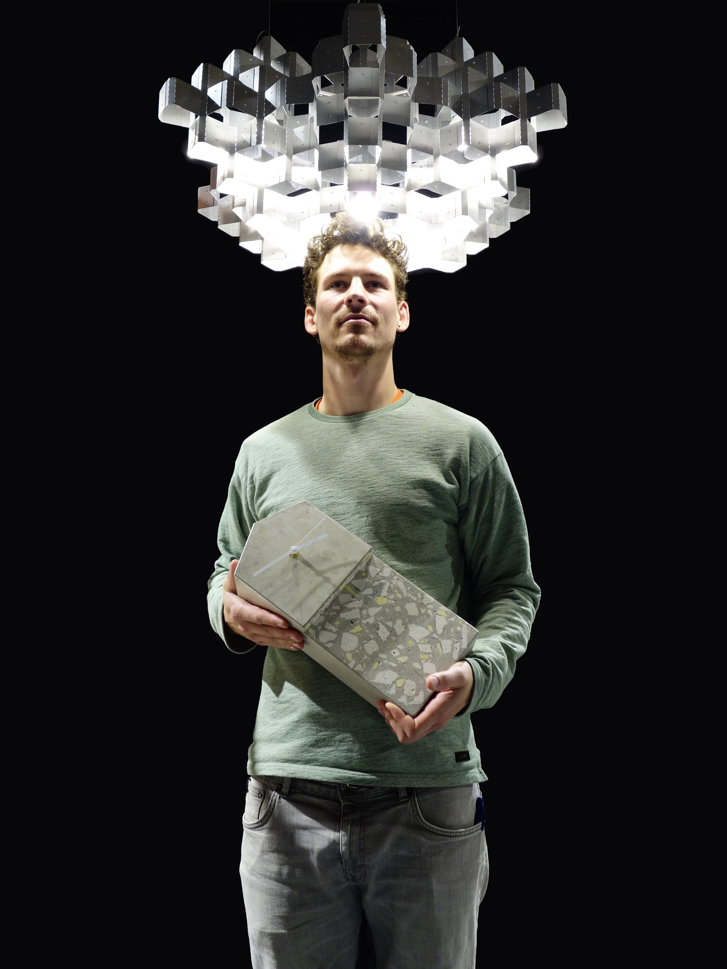 picture: Marc Van Der Voorn