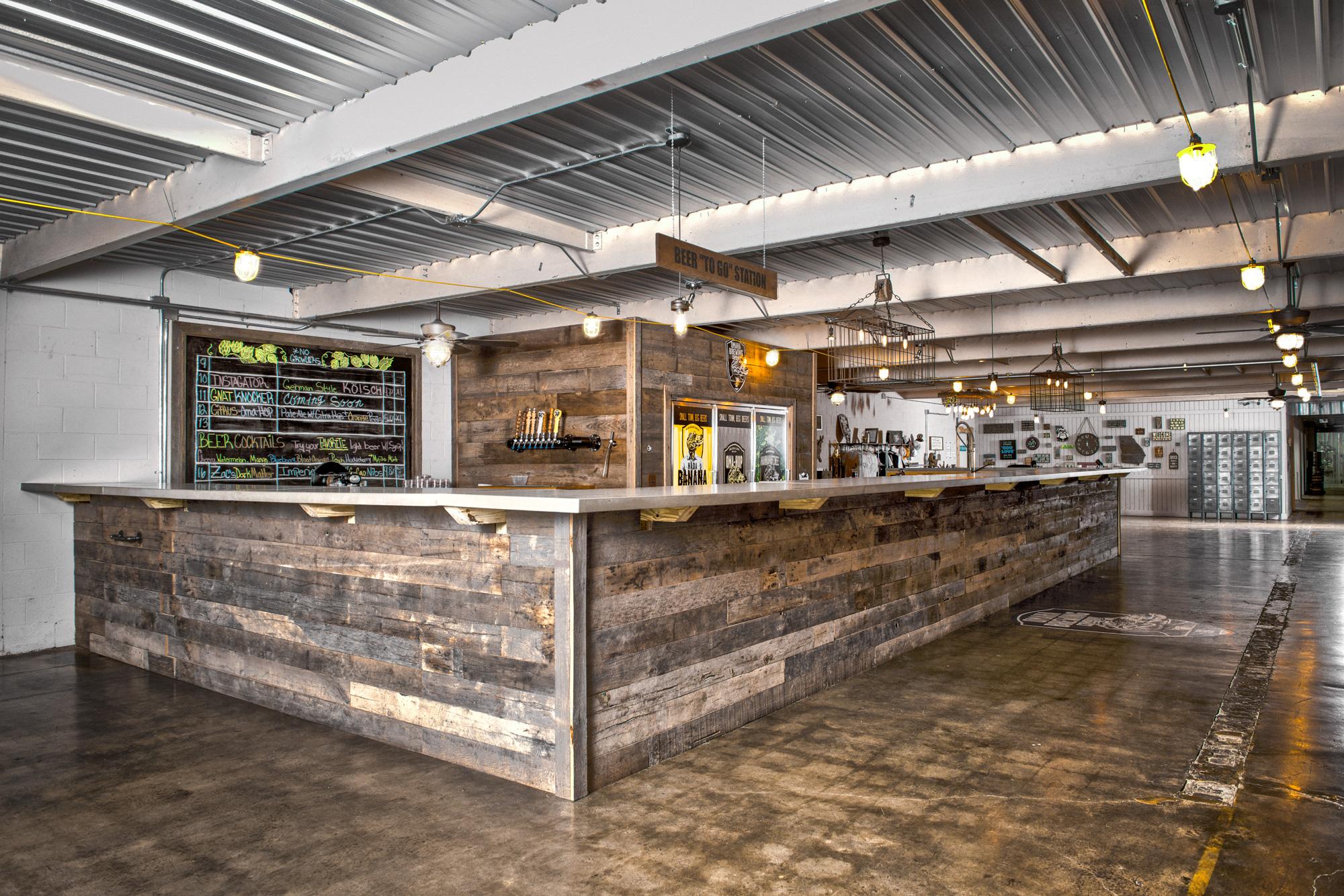 265 Brew Street, Omaha, GA 31821 |  omahabrewingcompany.com