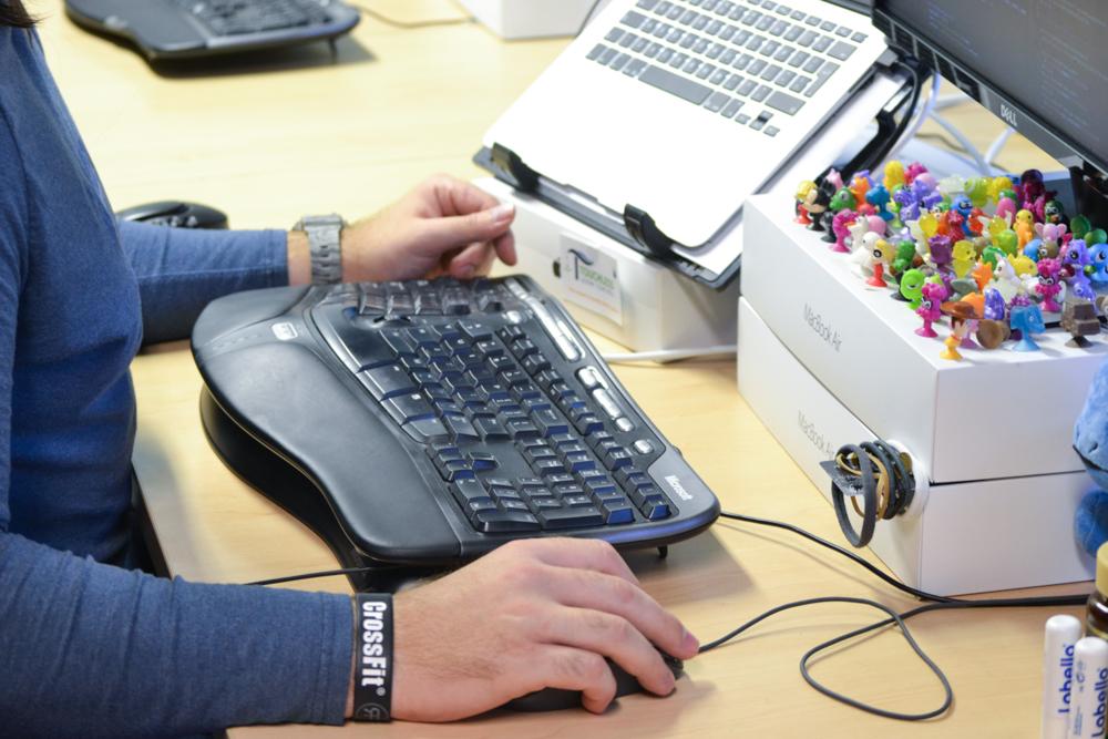 Software Developer Graduate Program -