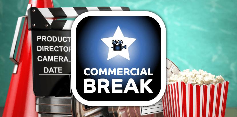 Commercial Break Team Building Event