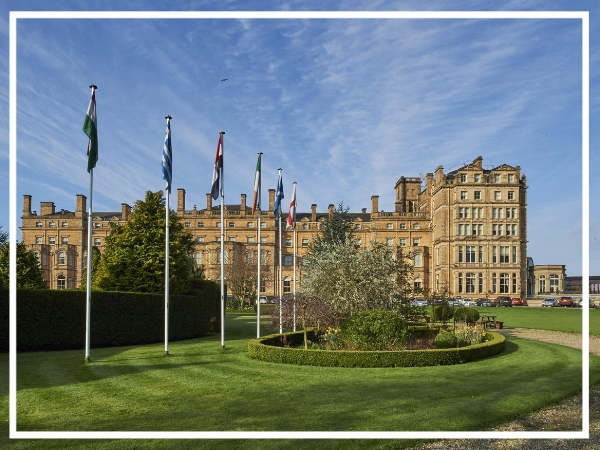 Principal York Hotel - 4* HotelOffering unique and stylish accommodation, The Principal York is surrounded by beautiful gardens and spectacular views. A stunning hotel with Victorian architecture, it has 167 bedrooms and 15 meeting rooms ensuring it's the perfect backdrop for your next team event.