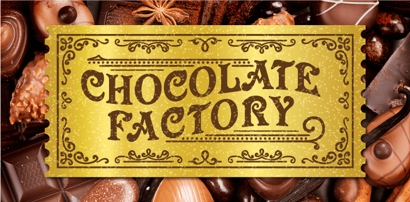 Chocolate Factory Team Building Event
