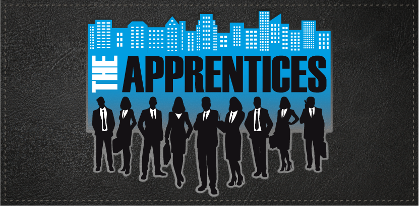 The Apprentices Team Building Event