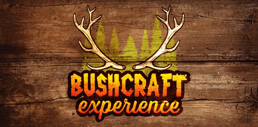 Bushcraft Team Building Event