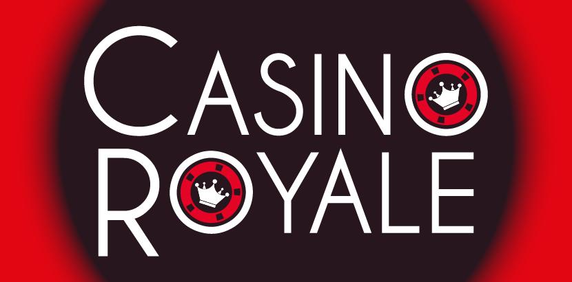 Casino Royale Team Building Event